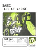 Cover Image for Life of Christ 135