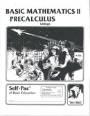 Cover Image for College Maths 11 - PreCalculus