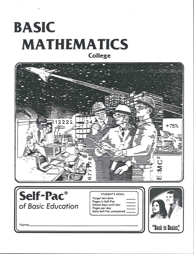 Cover Image for College Maths 6
