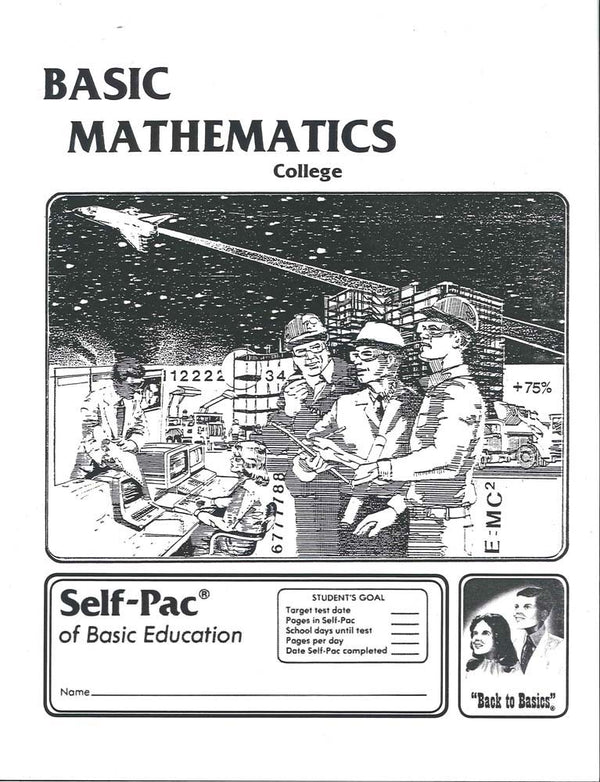 Cover Image for College Maths 1