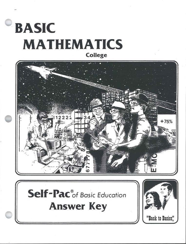 Cover Image for College Maths KEY 1-5