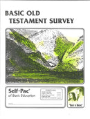 Cover Image for Old Testament Survey 115