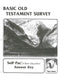 Cover Image for Old Testament Survey KEY 1-5