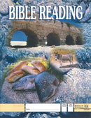 Cover Image for Bible Reading 25