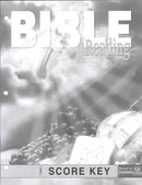Cover Image for Bible Reading Keys 28-30