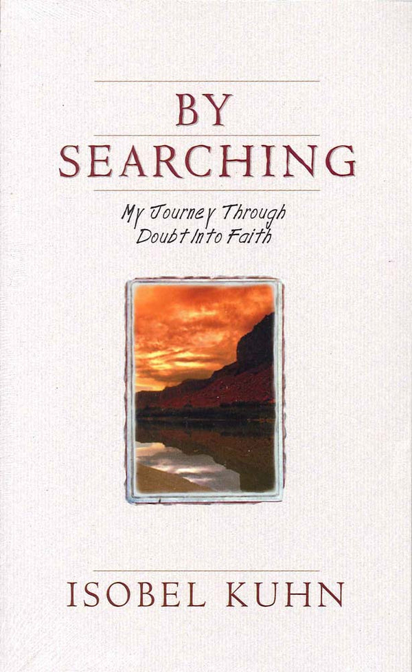 Cover Image for By Searching