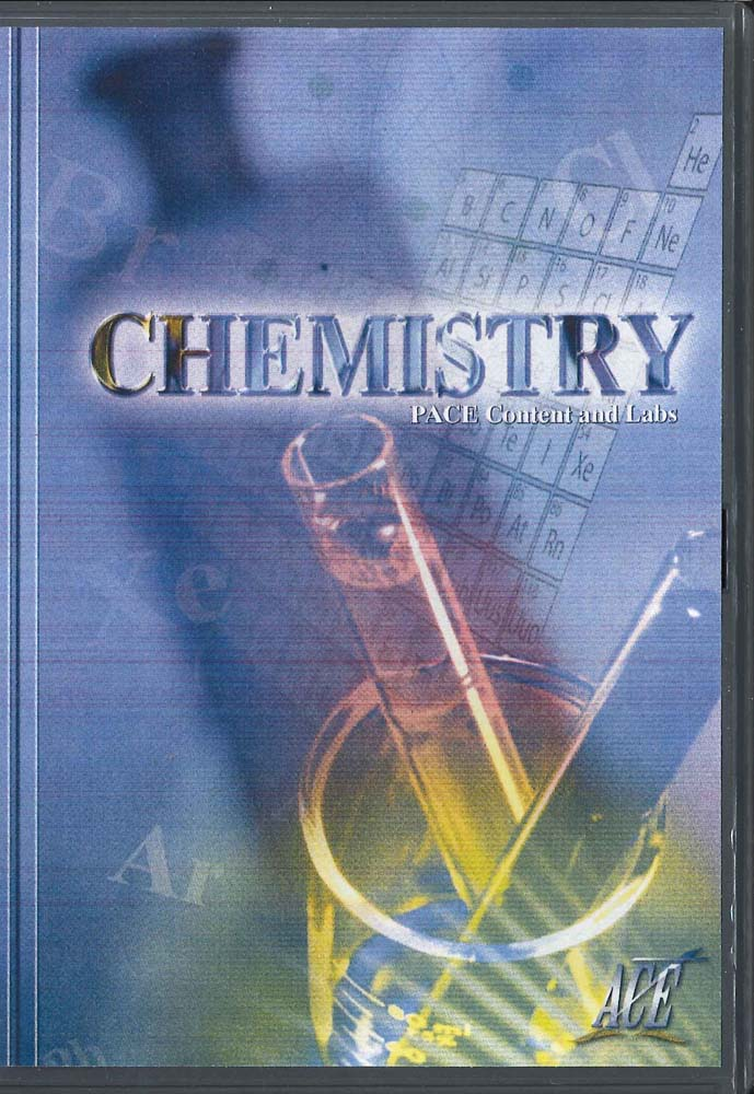 Cover Image for Chemistry DVD 128