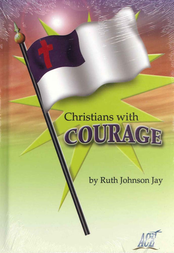 Cover Image for Christians with Courage