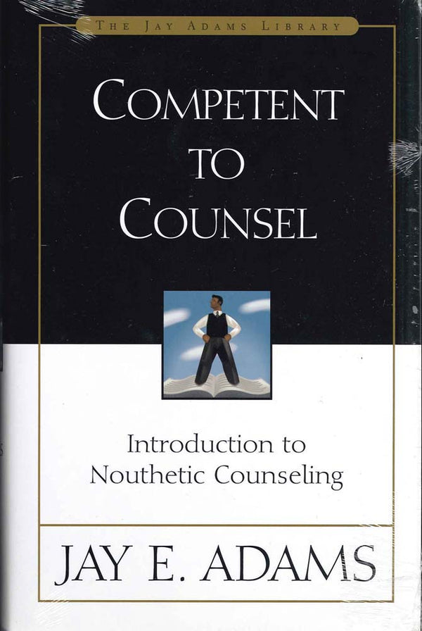 Cover Image for Competent To Counsel
