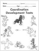 Cover Image for PRESCHOOL COORD DEV TEST- IND