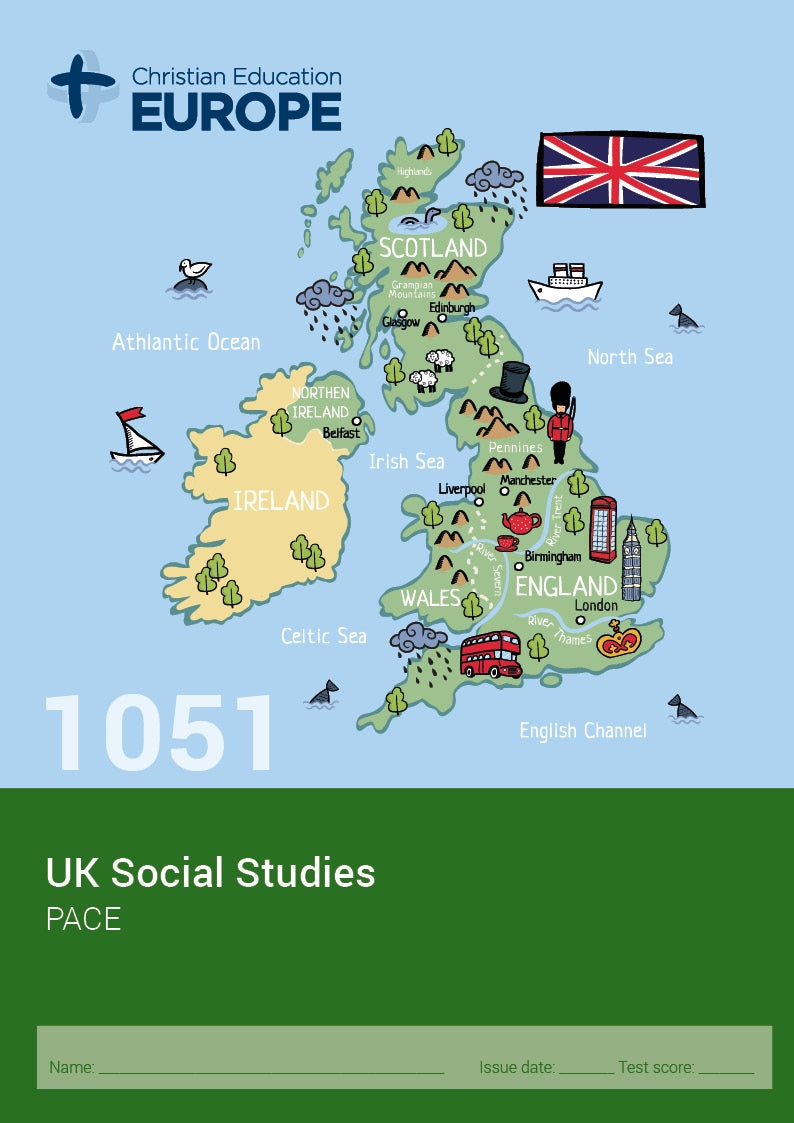 Cover Image for UK Social Studies 51 - Rev 3