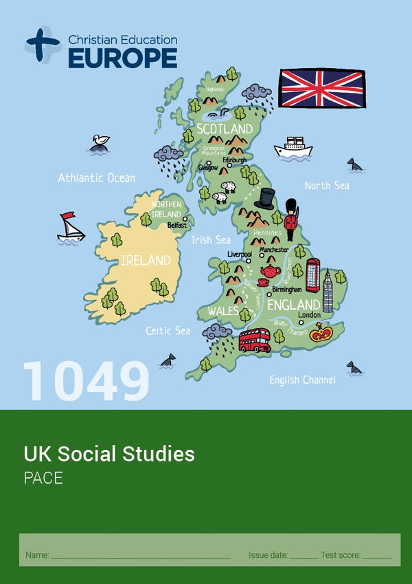 Cover Image for UK Social Studies 49 - Rev 3