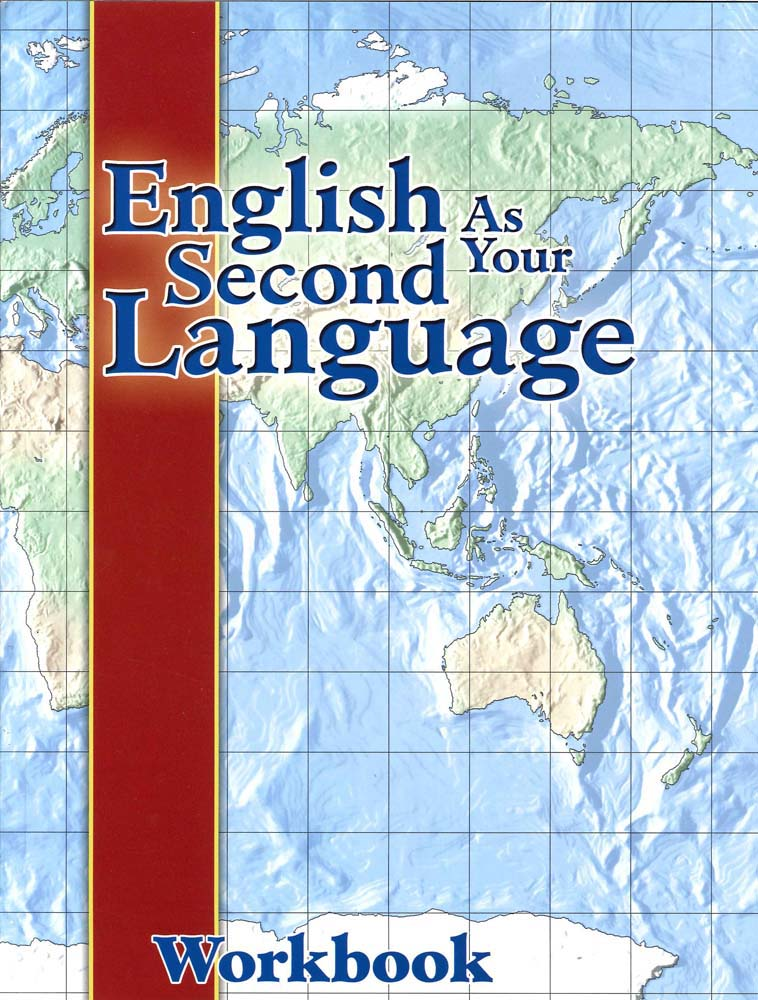 Cover Image for ESL Workbook