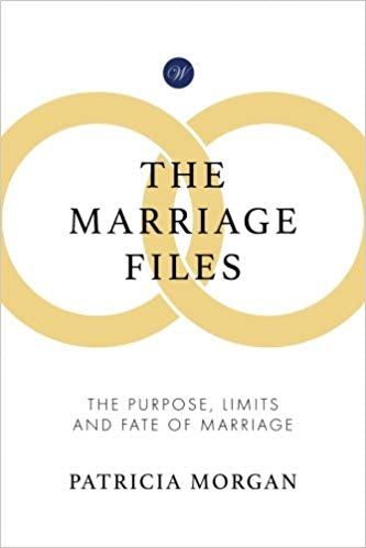 Cover Image for The Marriage Files
