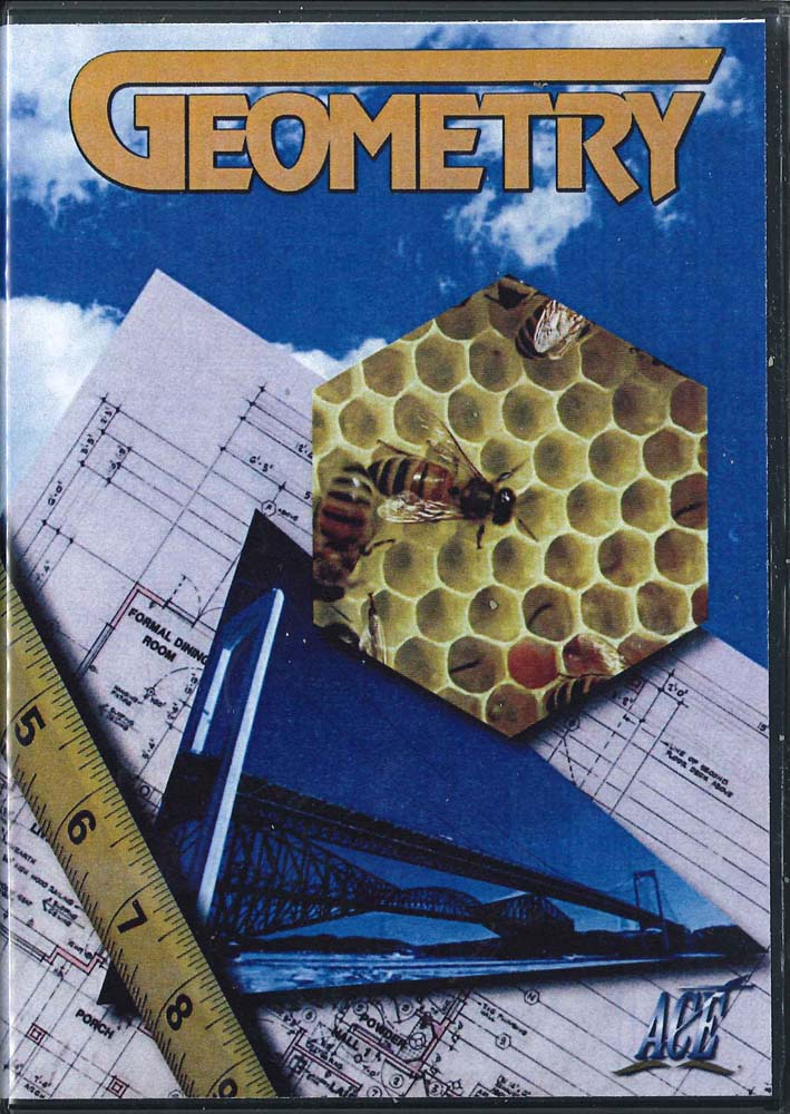Cover Image for Geometry DVD 115