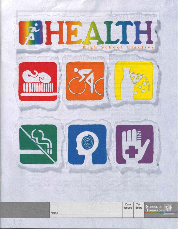 Cover Image for Health 6