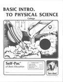 Cover Image for Introduction to Physical Science 10