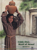Cover Image for Little One, Maid of Israel