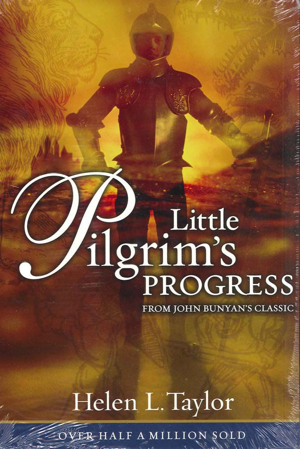 Cover Image for Little Pilgrim's Progress