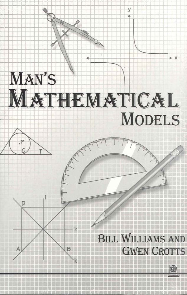 Cover Image for Man's Mathematical Models