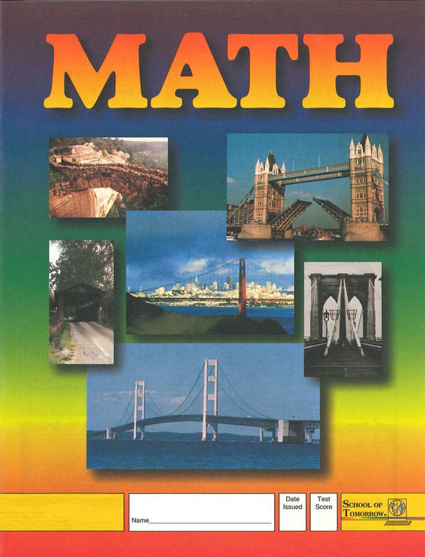 Cover Image for Maths 08