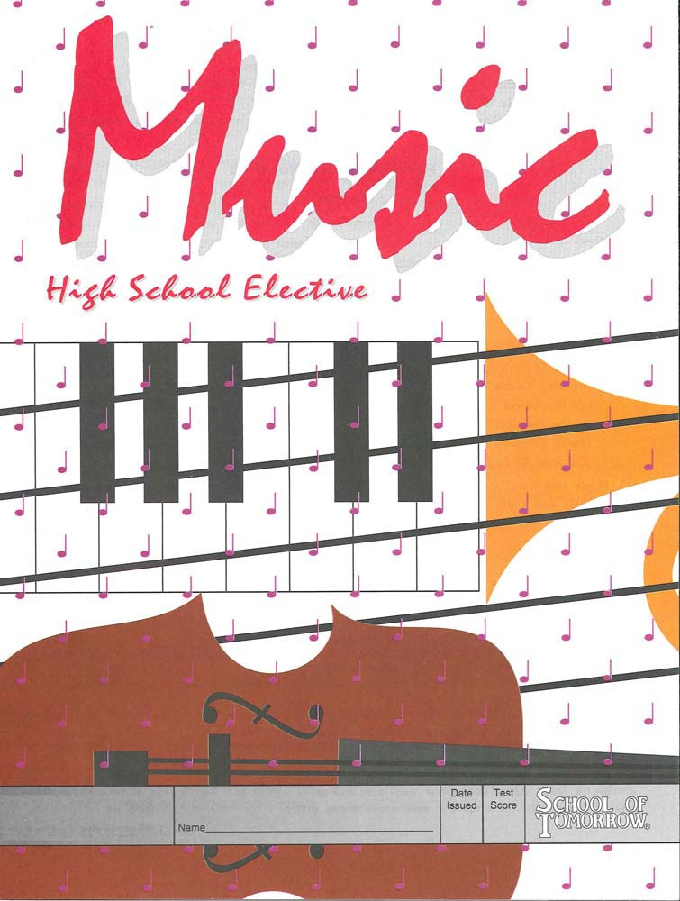 Cover Image for Music 6