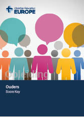 Cover Image for Ouders Score Key