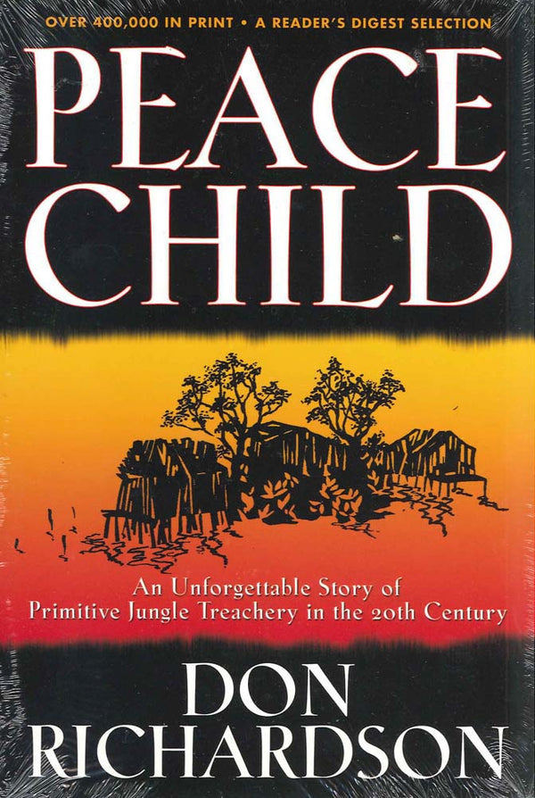 Cover Image for Peace Child