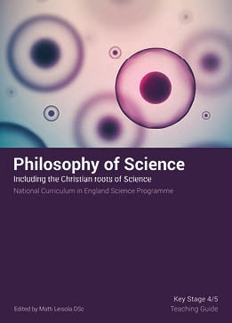 Cover Image for Philosophy of Science