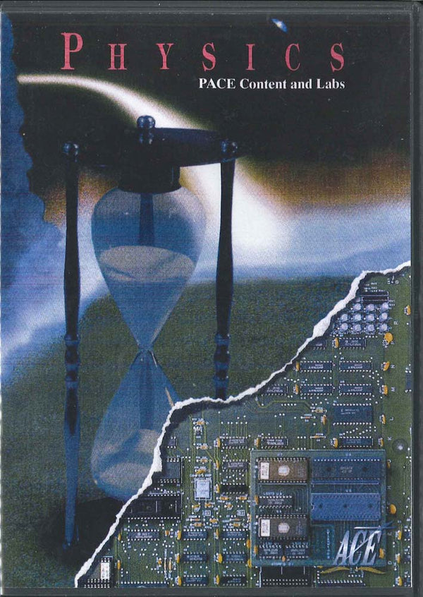 Cover Image for Physics DVD 08