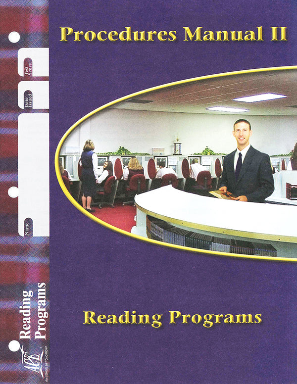 Cover Image for Reading Programs