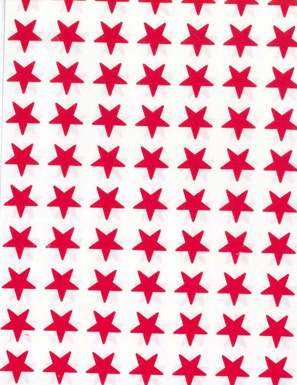 Cover Image for RED STARS (280)
