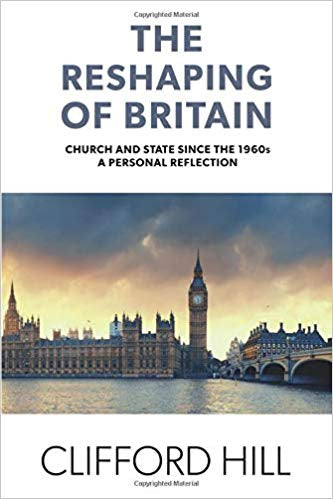 Cover Image for The Reshaping of Britain