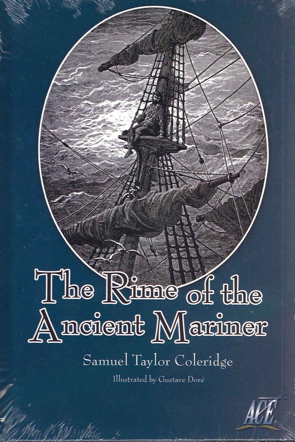 Cover Image for The Rime of the Ancient Mariner