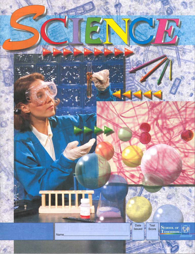 Cover Image for Science 72 - 4th Edition