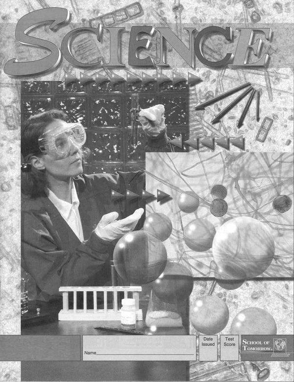 Cover Image for Physical Science Activity Pac 120