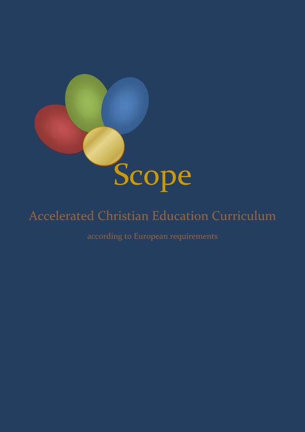Cover Image for Full British Scope K-12 (Download)