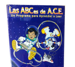 Cover Image for Spanish ABCs manual / Manual Del Programa de Las ABCes