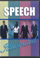 Cover Image for Speech Illustrated DVD