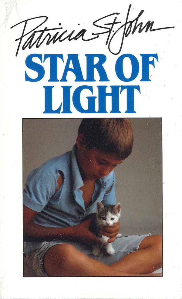 Cover Image for Star of Light