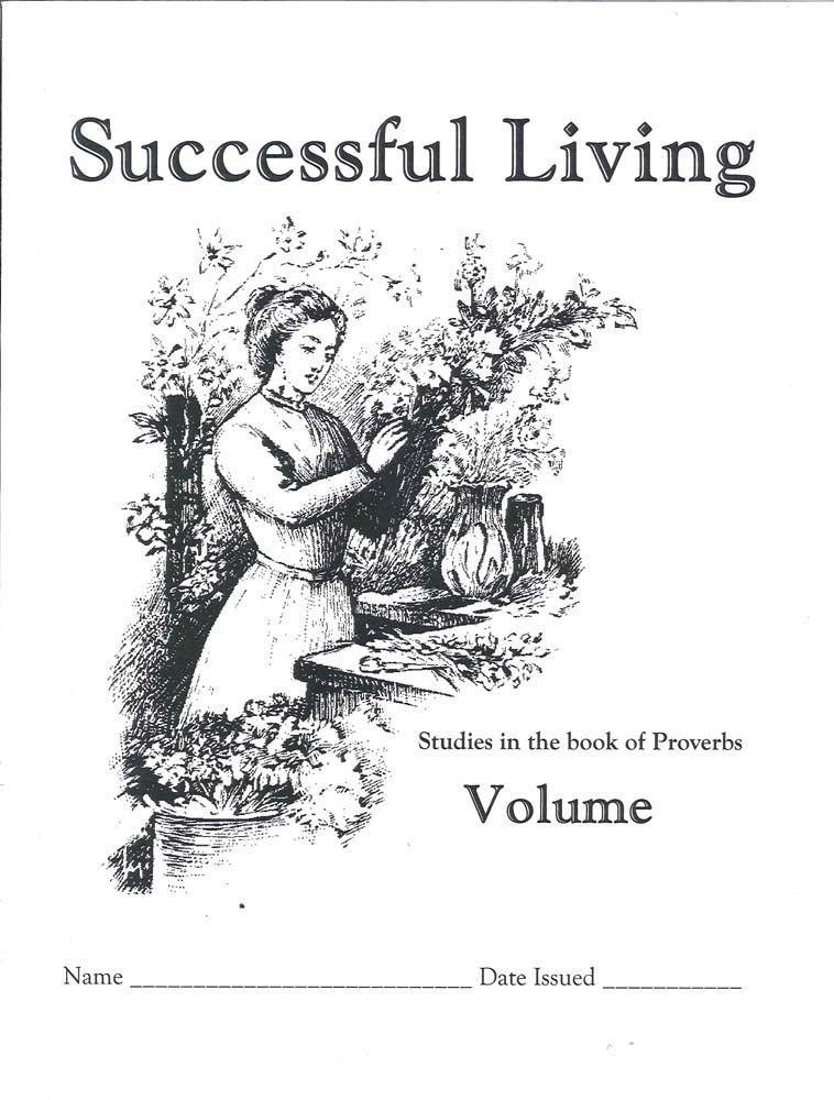 Cover Image for Successful Living 1