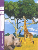 Cover Image for Word Building 95 - 4th Ed
