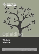 Cover Image for Wijsheid Activity Pac