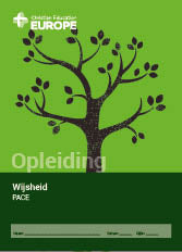 Cover Image for Wijsheid PACE