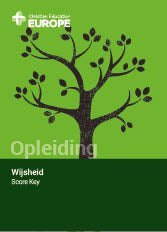 Cover Image for Wijsheid Score Key