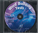 Cover Image for Word Building Tests on CD ROM for Level 8