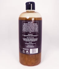 Load image into Gallery viewer, African Black Soap Shampoo 500ML