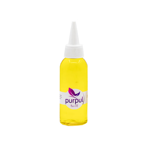Purpul Hair Oil