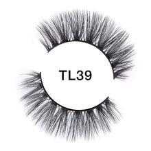 Load image into Gallery viewer, 3D Brazilian Silk Lashes