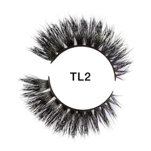 Load image into Gallery viewer, 3D Luxury Mink Lashes